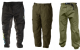 TROUSERS - JOGGERS - SHORTS